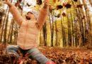 Autunno e foliage, la magica Sila