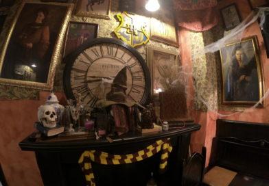 Gryffindor Public House, il regno di Harry Potter in Sicilia