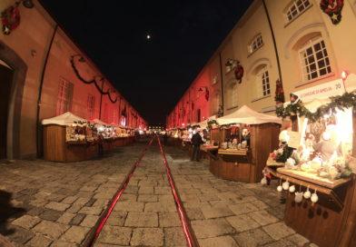 Mercatini di Natale a Napoli e dintorni…