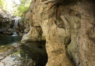 Grotta Rosa di Magisano (VIDEO)