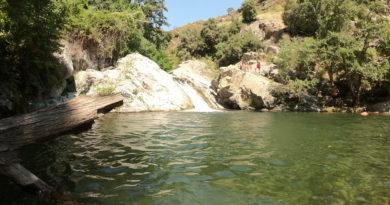 Parco Fluviale del Vergari