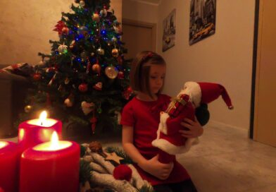 Una storia per assaporare la magia del Natale