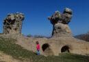 L'elefante e il guerriero di pietra. Il misterioso sito di Campana (VIDEO)
