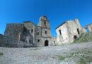 Campana, il borgo fantasma e la leggenda di Caliserna (VIDEO)