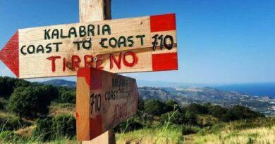 KALABRIA COAST TO COAST, il cammino calabrese dalla Ionio al Tirreno