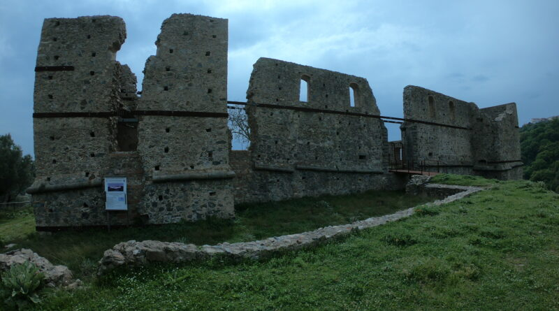 La Grangia di Montauro, sulla via dei monaci certosini (VIDEO)