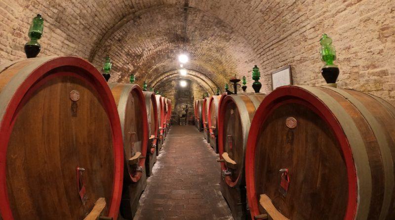 """Montepulciano, tutta la bellezza in un bicchiere di """"nobile"""""""